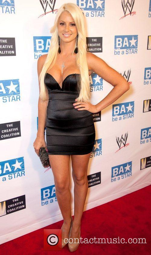 Maryse Ouellet  WWE's SummerSlam Kickoff Party at...