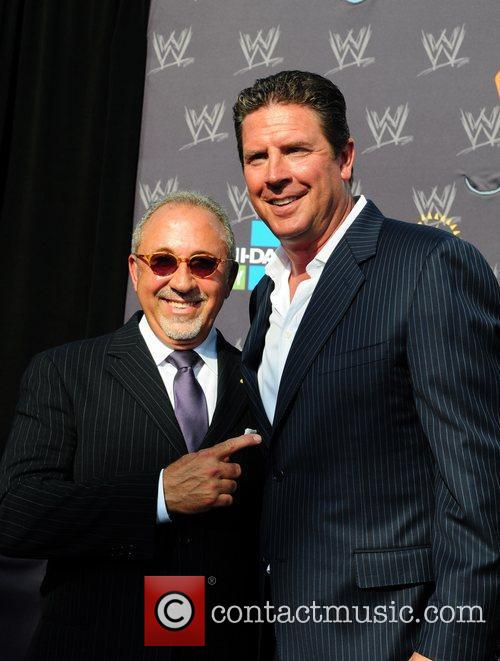 Emilio Estefan and Dan Marino 3