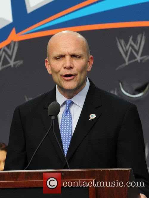 Miami Dolphins Ceo Mike Dee 1