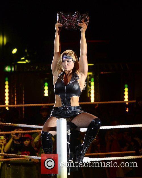Beth Phoenix WWE RAW Superstars returned to The...