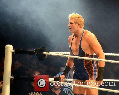 Jack Swagger WWE RAW Superstars returned to The...