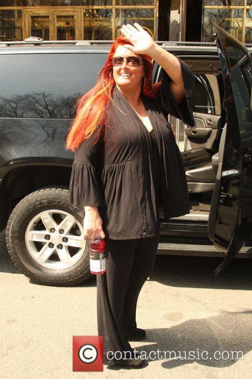 Wynonna Judd 7
