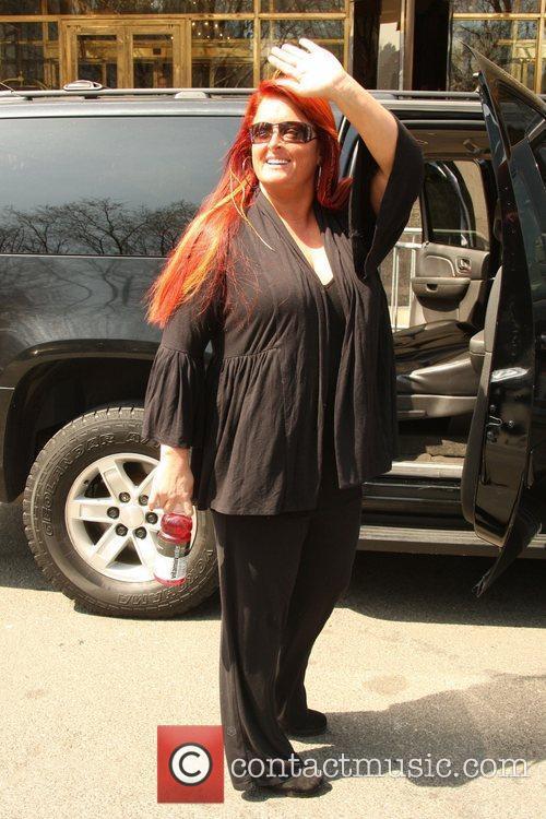 Wynonna Judd 6
