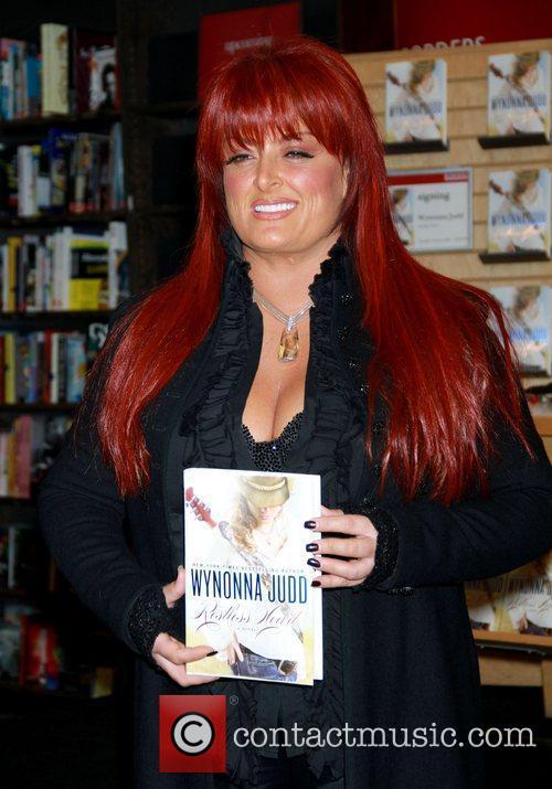 Wynonna Judd 3