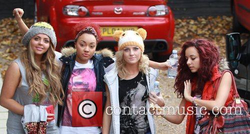 X Factor 7