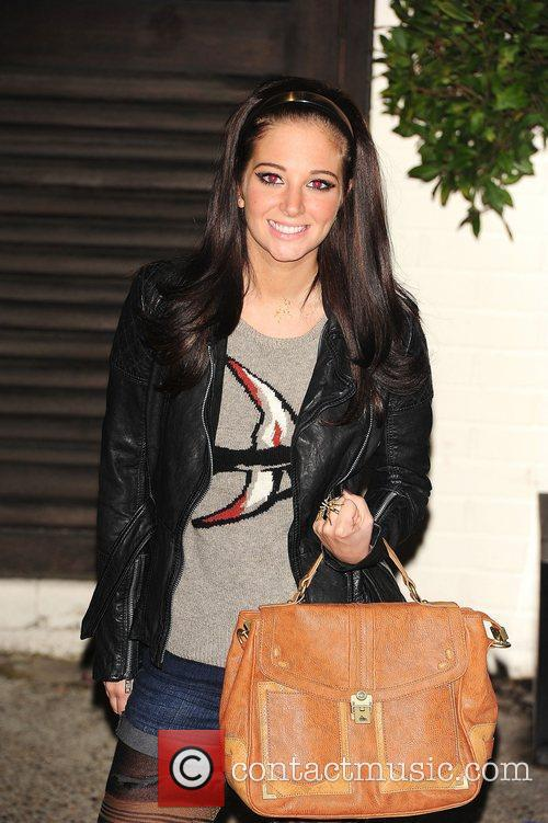 Tulisa Contostavlos, The X Factor and X Factor 3