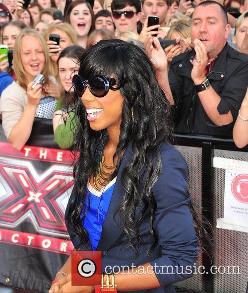 The X Factor auditions in Liverpool