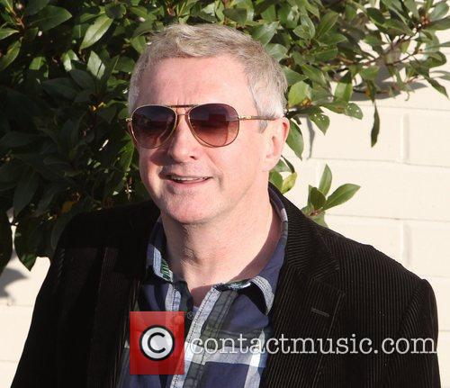 The X Factor and Louis Walsh 4