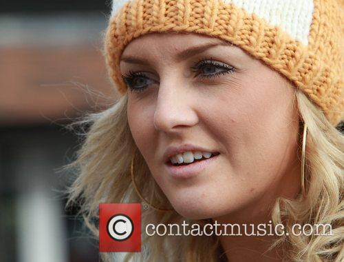 perrie edwards of little mix at x 3588338