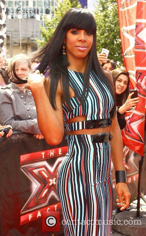Kelly Rowland 13