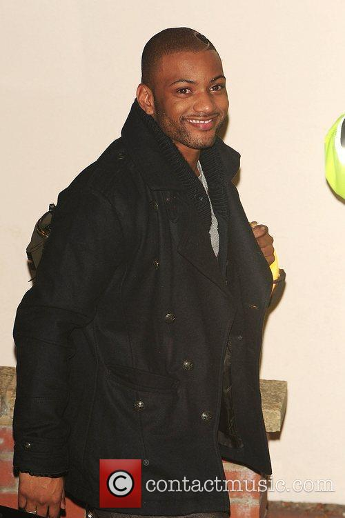 Jonathan Gill, Jls and X Factor 2