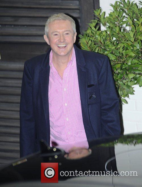Louis Walsh and The X Factor 7