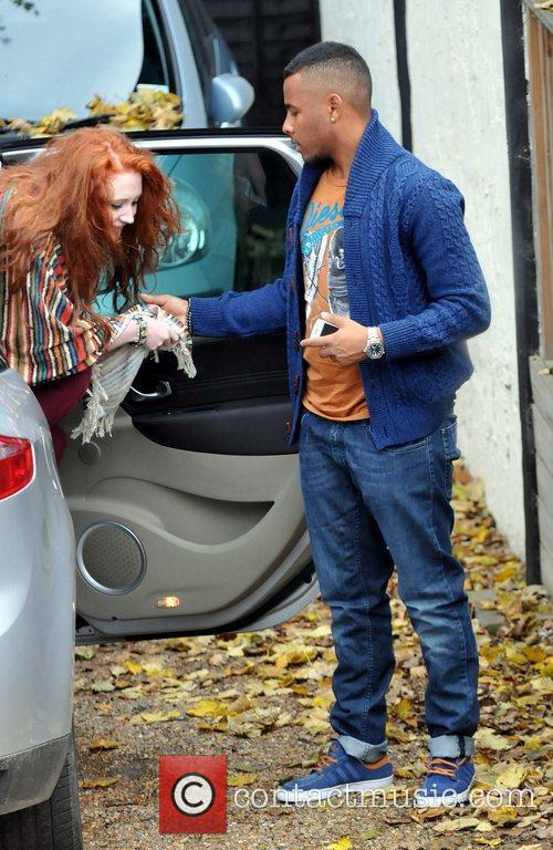 Janet Devlin and The Risk at X Factor...