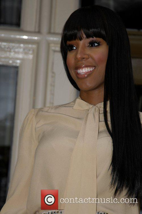 Kelly Rowland and The X Factor 10