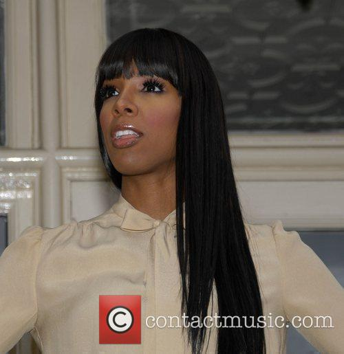 Kelly Rowland and The X Factor 7