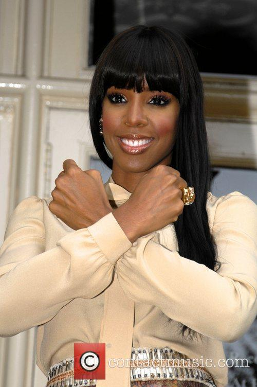Kelly Rowland and The X Factor 12