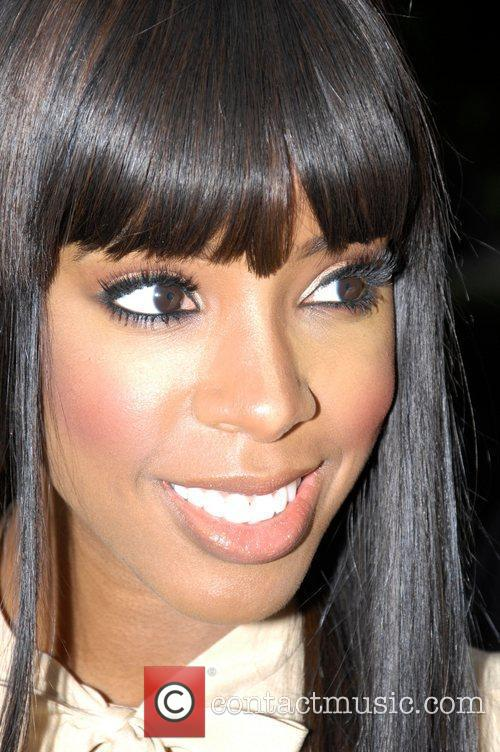 Kelly Rowland and The X Factor 2