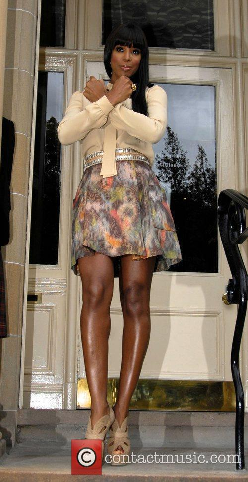 Kelly Rowland and The X Factor 17