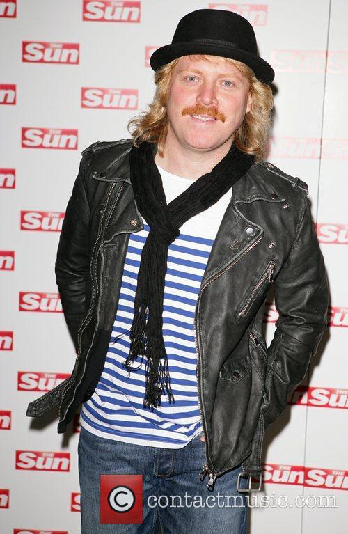Leigh Francis meet and greet at the '...