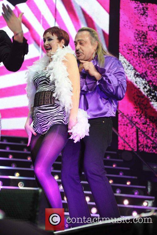 Wagner and Cher Lloyd 7