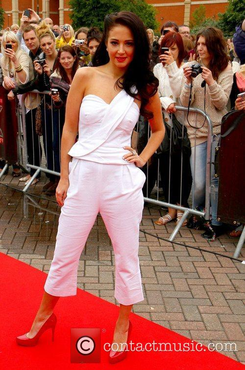 Tulisa Contostavlos, The X Factor