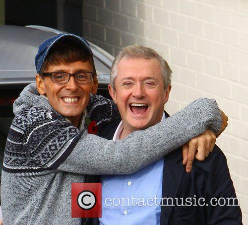 The X Factor, Louis Walsh and x factor 4