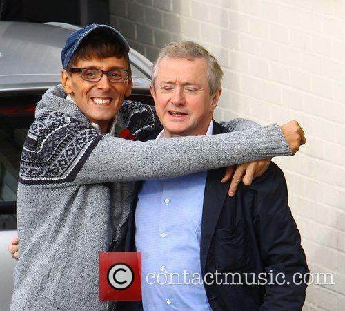 The X Factor, Louis Walsh, x factor
