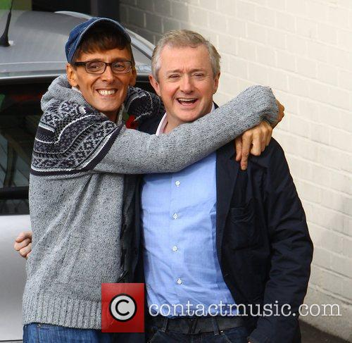 The X Factor, Louis Walsh and x factor 6