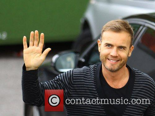 Gary Barlow and The X Factor 1