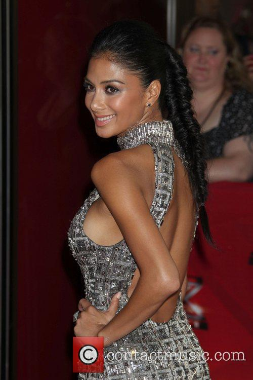 Nicole Scherzinger and Arclight Theater 19