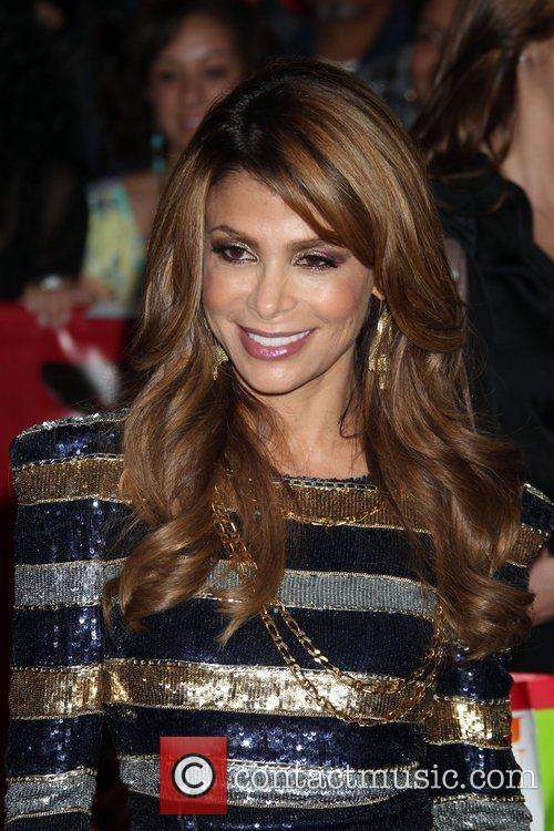 Paula Abdul and Arclight Theater 5