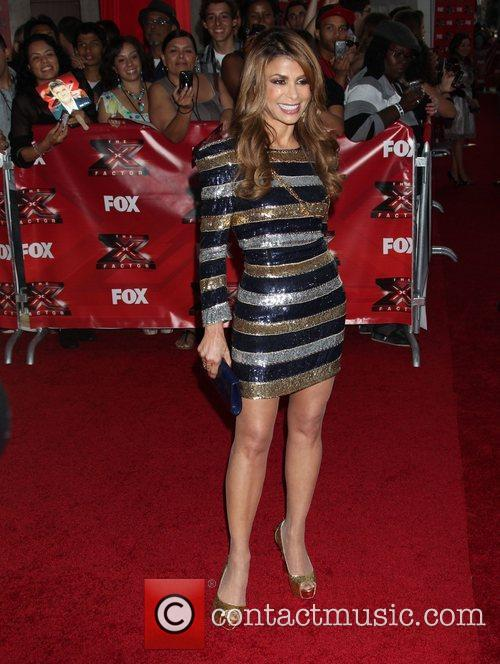 Paula Abdul and Arclight Theater 2