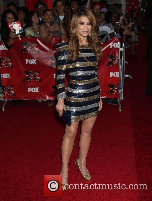 Paula Abdul and Arclight Theater 3