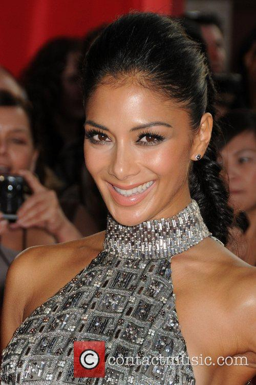 Nicole Scherzinger and Arclight Theater 31