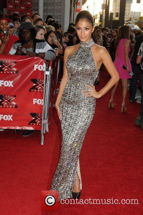 Nicole Scherzinger and Arclight Theater 21