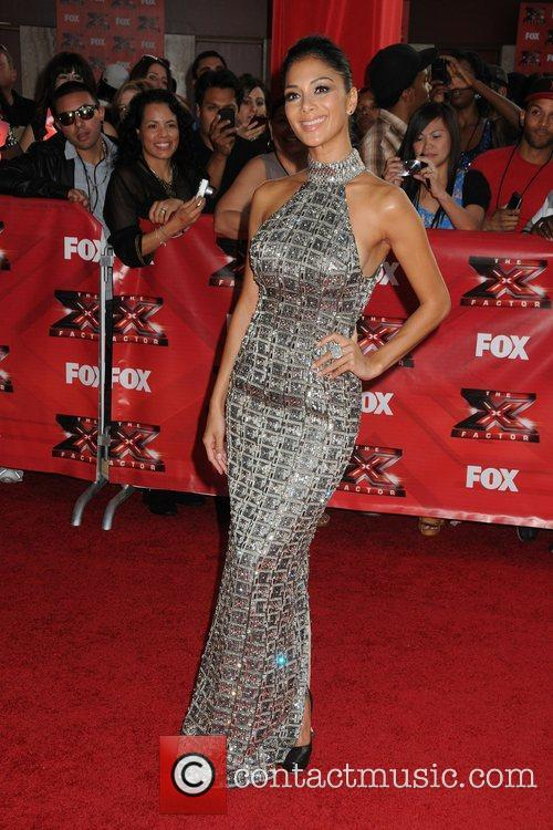 Nicole Scherzinger and Arclight Theater 24