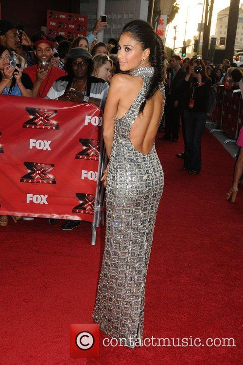 Nicole Scherzinger and Arclight Theater 34