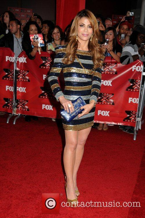 Paula Abdul and Arclight Theater 11