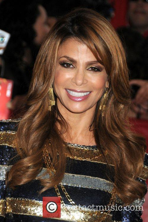 Paula Abdul and Arclight Theater 1