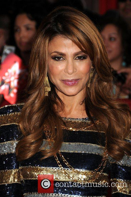 Paula Abdul and Arclight Theater 9