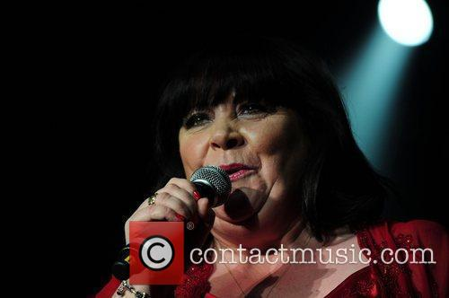 Mary Byrne The opening night of 'The X...