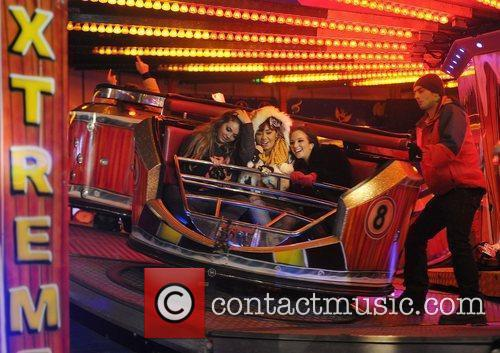 The X Factor, Amelia Lily, Tulisa Contostavlos and x factor 67