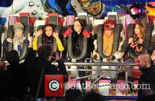 The X Factor, Amelia Lily, Tulisa Contostavlos and x factor 86