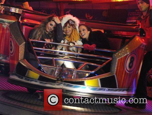 The X Factor, Amelia Lily, Tulisa Contostavlos and x factor 97