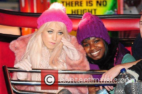 The X Factor, Amelia Lily and X Factor 10