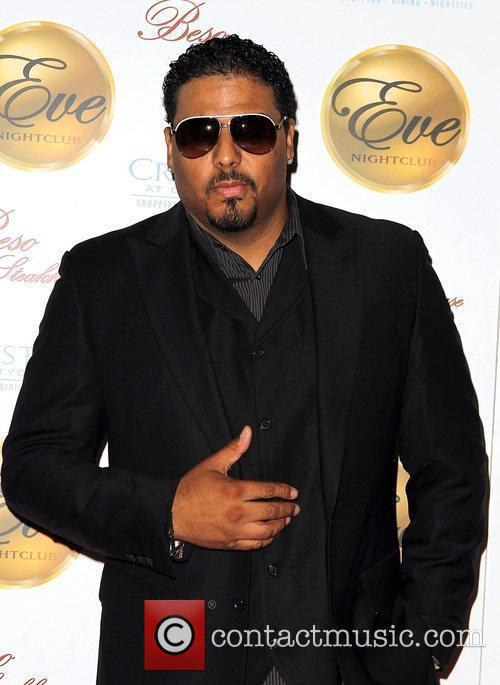 Al B Sure The Young And The Restless...