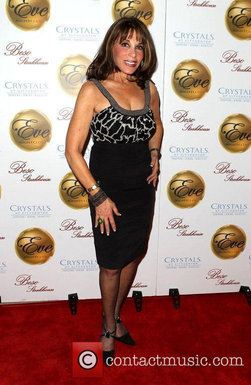 Kate Linder The Young And The Restless and...