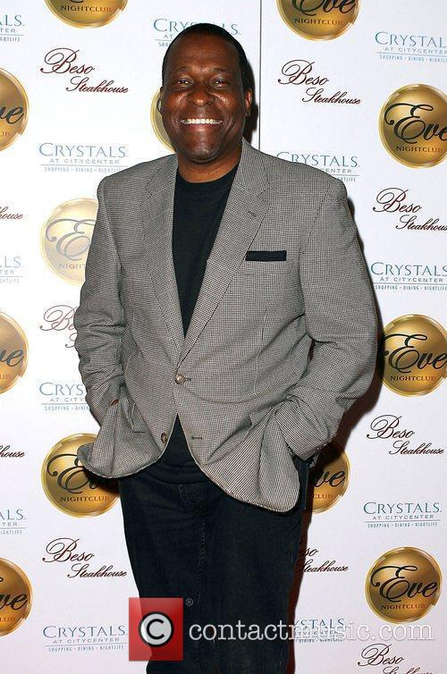 Rodney Saulsberry The Young And The Restless and...