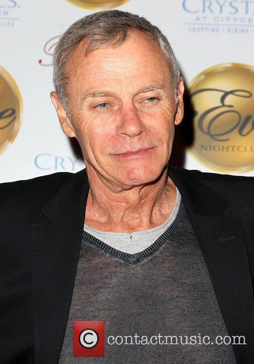 Tristan Rogers The Young And The Restless and...