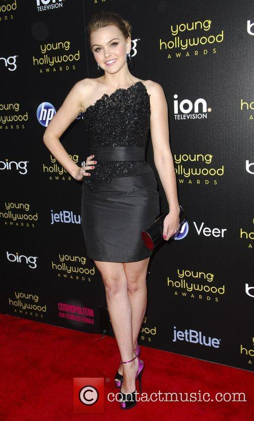 Amy Teegarden The 13th Annual Young Hollywood Awards...